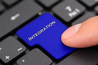 Dynamics CRM SharePoint Integration