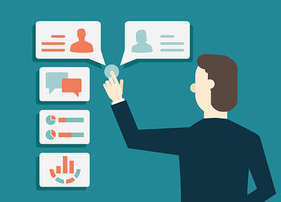 salesforce vs. dynamics 365