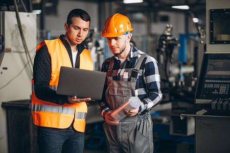 Dynamics-365-Business-Central-Manufacturing