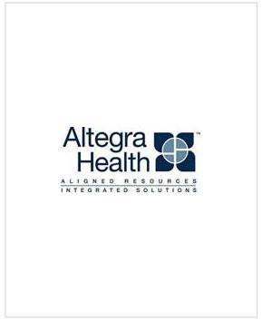 ALTEGRA HEALTH