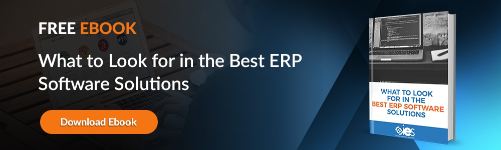 What to Look For in the Best ERP Solutions Ebook