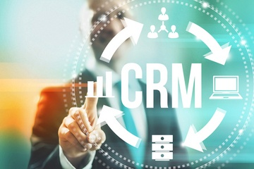 What is the Best CRM Software for Small Business