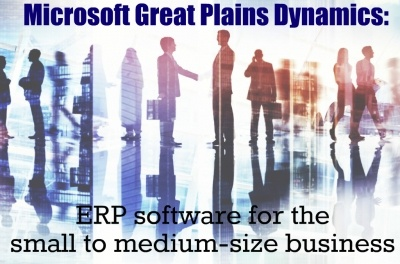 microsoft great plains dynamics