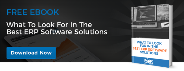 The Best SaaS ERP Solutions for Small Businesses