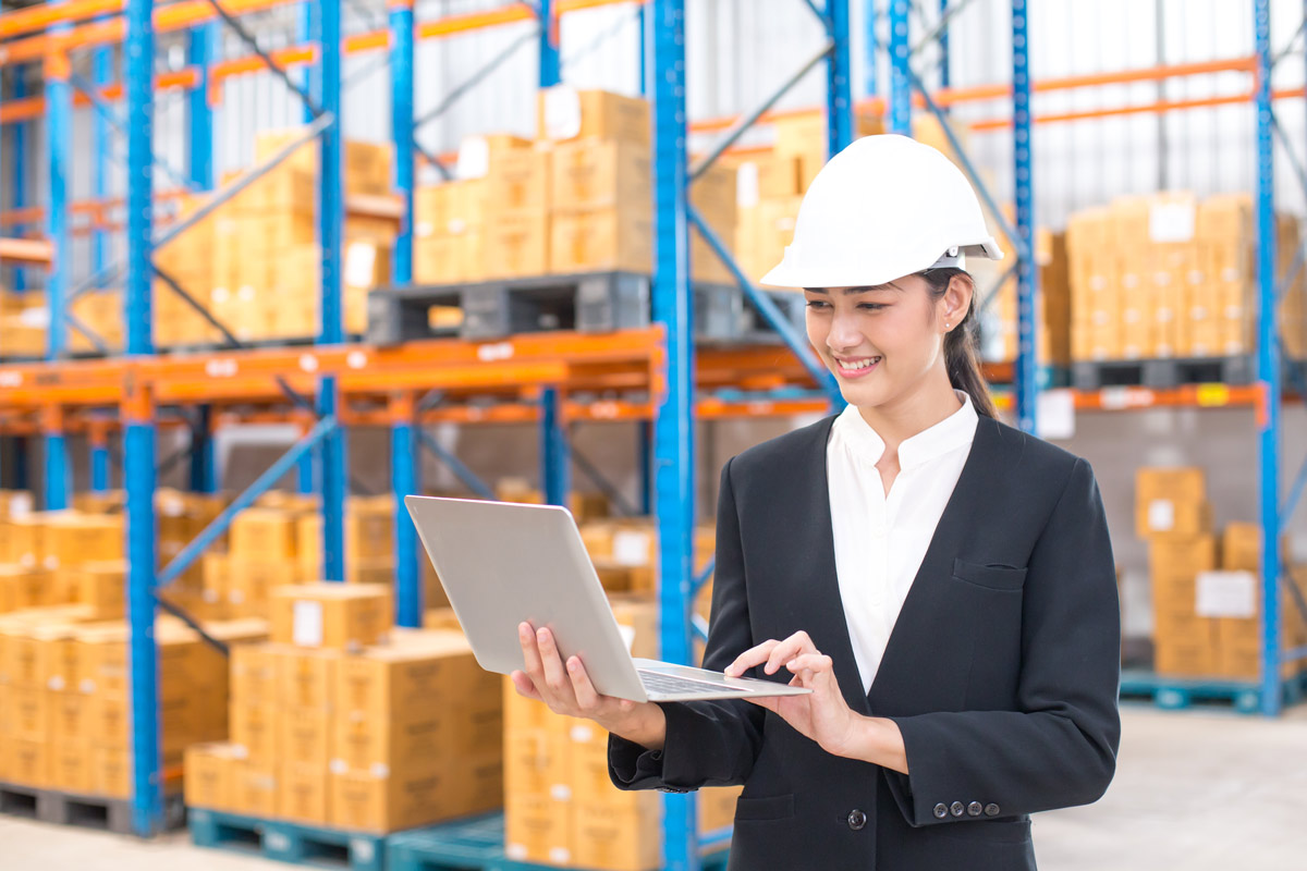 Why Manufacturing ERP Software is Key to Managing a Global Supply Chain