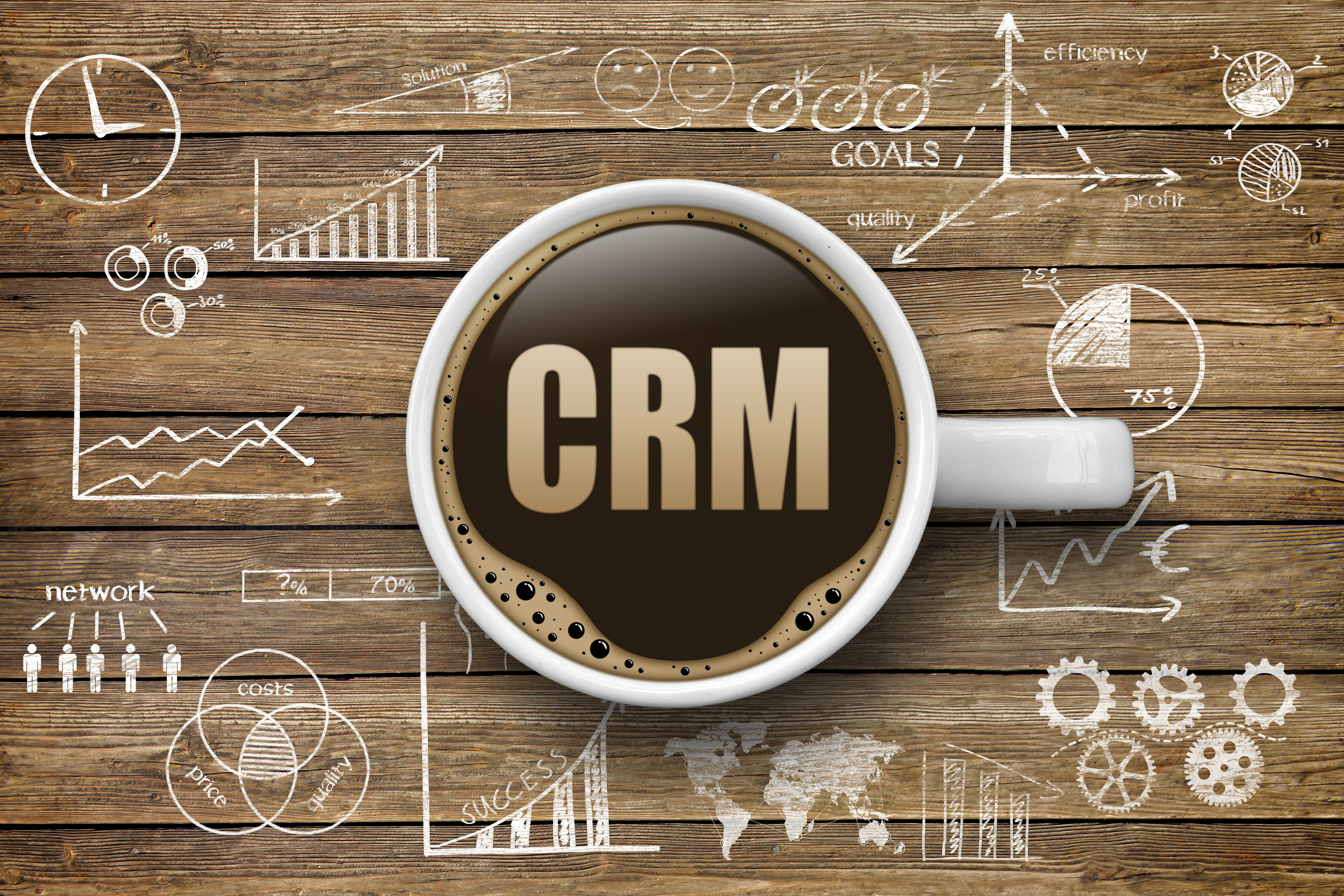 Tips for Developing Your Customer Relationship Management Strategy